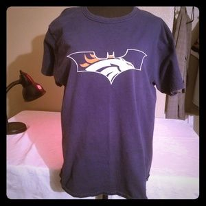Denver Bronco shirt